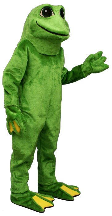 Frog CM1416 $960.00  sc 1 st  Fun u0027n Folly : frog costume for adults  - Germanpascual.Com