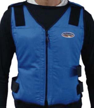 Fun 'n Folly Mascot Cold Vest